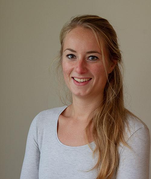 Anne-Claire Kloesmijer