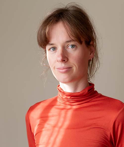Nikki Oosterveen